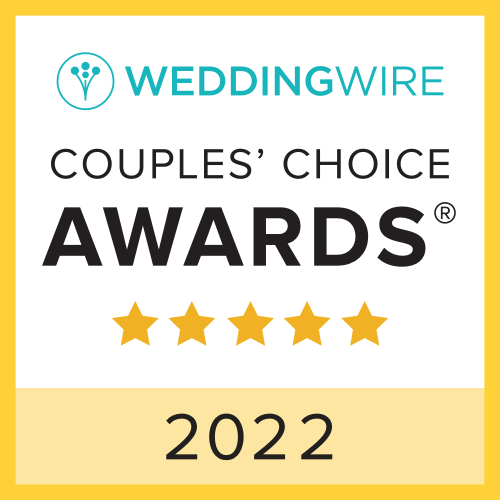 Wedding Wire Award 2021