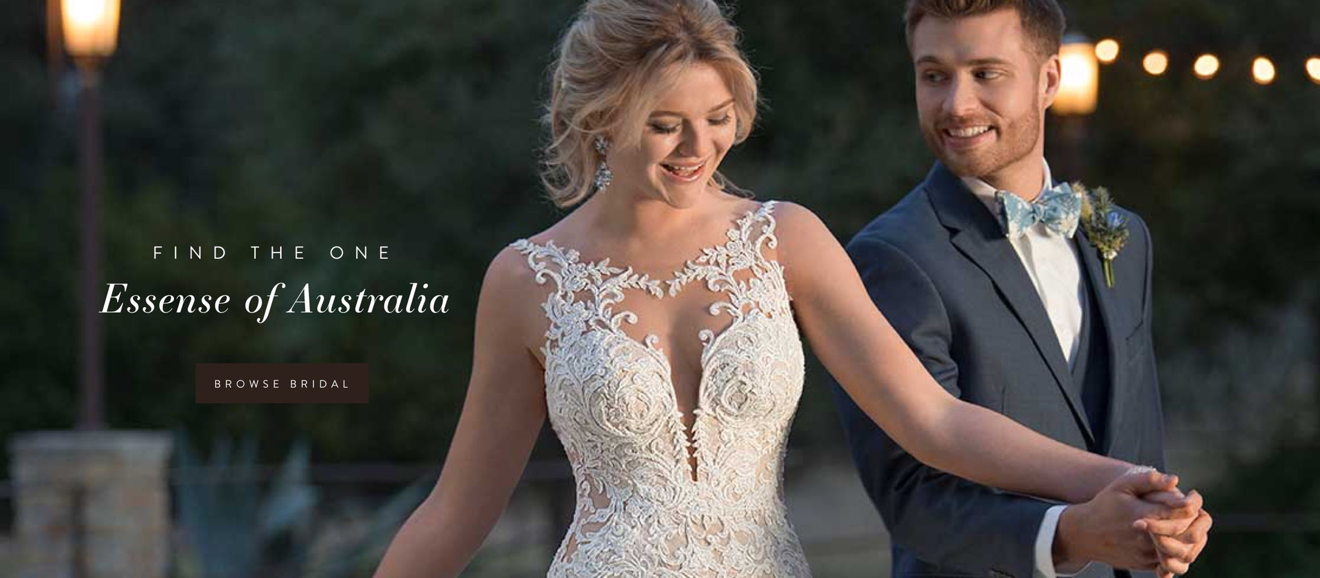 essense of australia wedding dresses at something new boutique in colorado springs
